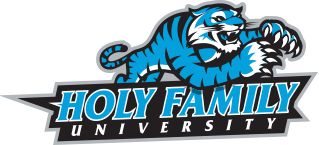 Mainlogog holy family university athletics fandeluxe Choice Image